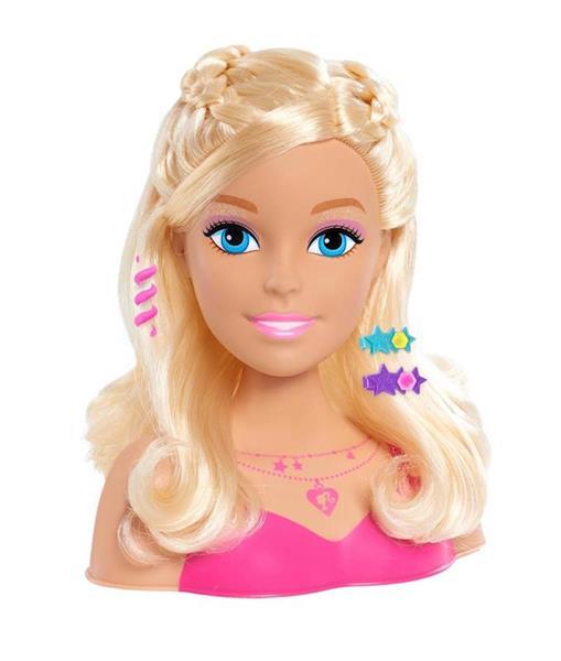 Imagen de Busto Barbie Fashionistas Básico