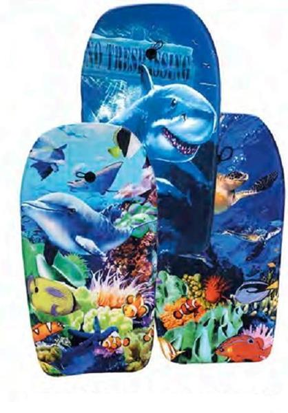 Imagen de Tabla Surfing Serie A-1 84 Cm