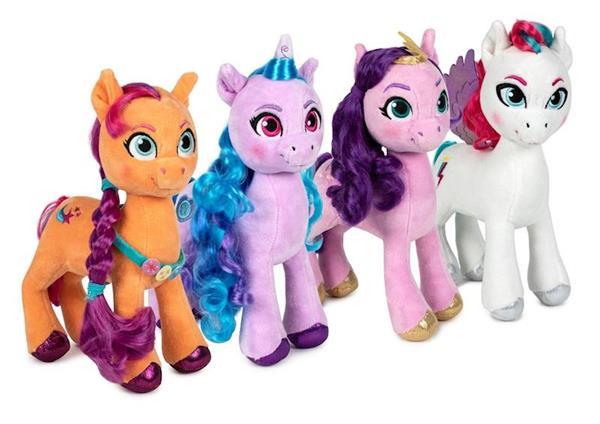 Imagen de Peluche My Little Pony 25 Cm