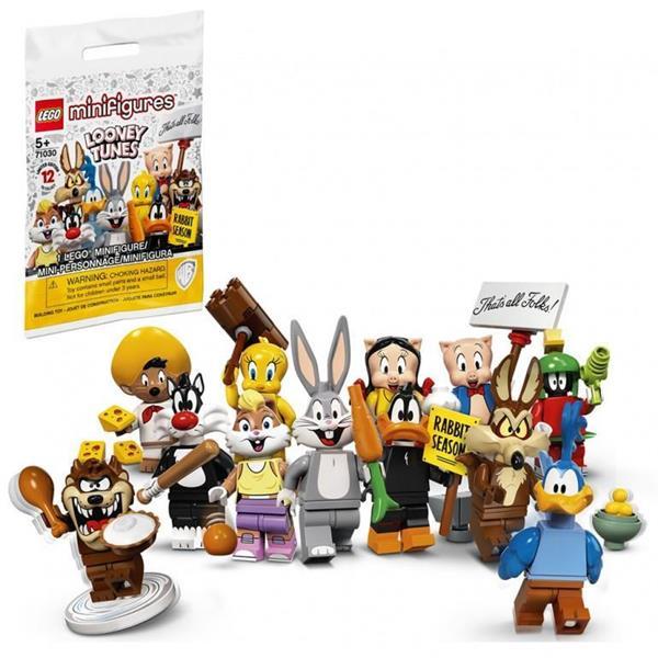 Imagen de Sobre Lego Looney Tunes Minifigures