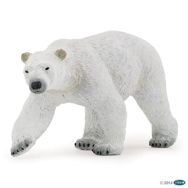 Imagen de Figura Oso Polar Papo