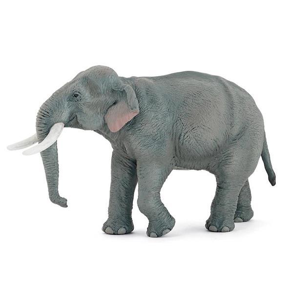 Imagen de Figura Elefante Asiático Papo