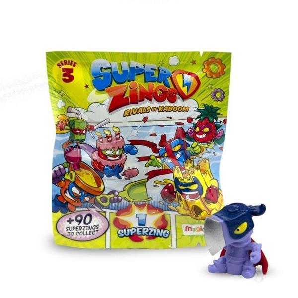 Imagen de Sobre SuperThings One Pack Serie 3