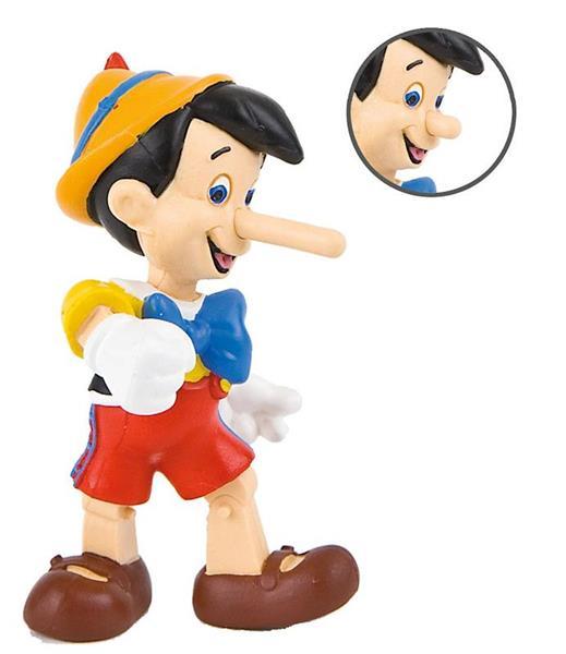 Imagen de Figura Pinocho