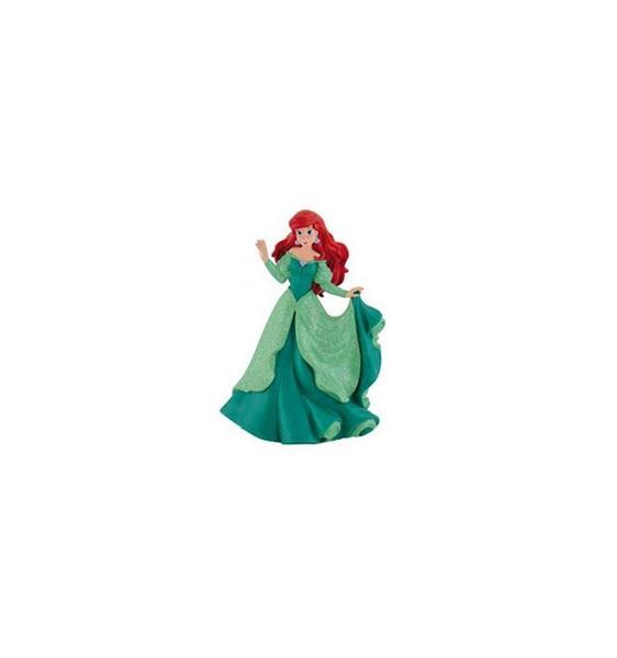 Imagen de figura ariel princesa