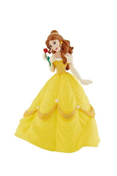 Imagen de figura princesa bella
