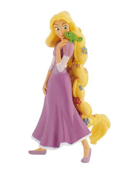 Imagen de Figura Princesa Rapunzel