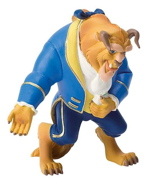 Imagen de Figura Bestia Disney