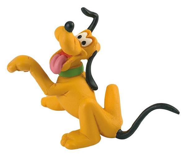 Imagen de Figura Pluto