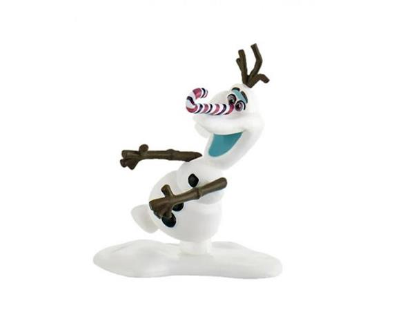 Imagen de Figura Olaf con Piruleta De Frozen