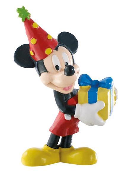 Imagen de Figura Mickey party