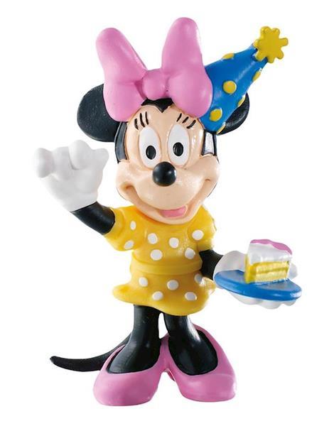 Imagen de Figura Minnie party
