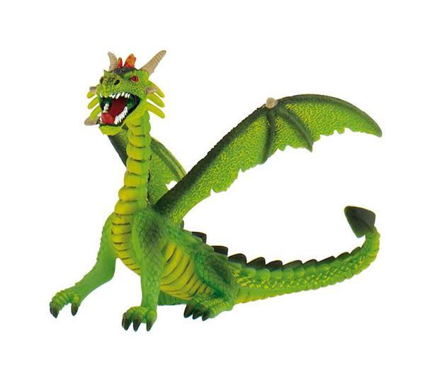 Imagen de Figura Dragon Verde