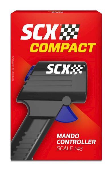 Imagen de Mando Scalextric Compact 1:43