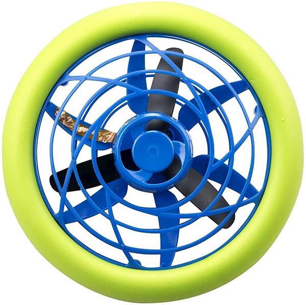 Imagen de Disco Volador Loco Spin