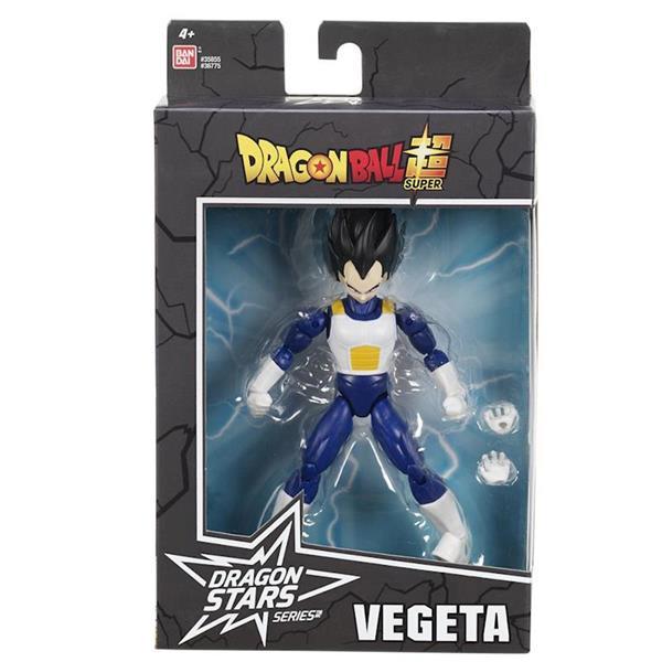 Imagen de Vegeta Figura Dragon Ball 17 Cm