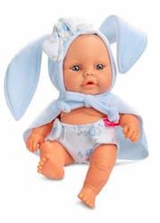 Muñeca Mosquidolls Conejo